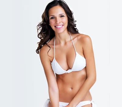 Chicago Breast Augmentation Model