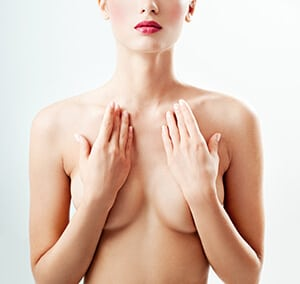 Breast Implants Model